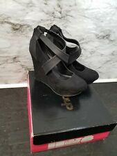 ff1cf5f0df6 Charlotte Russe Zip Shoes for Women for sale   eBay