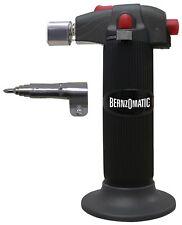 Bernzomatic Butane Micro Torch,No ST2200T,  Worthington Cylinder Corp