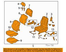 TOYOTA OEM 2008 Camry Passenger-Seat Assembly Right 7110033B31B1
