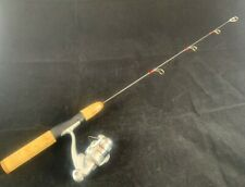 "28"" Med/Light Strike Stick Rod & Reel Combination New STK-28ML HT Accucast Reel"