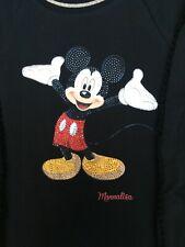 Brand new Monnalisa Minnie Mouse dress