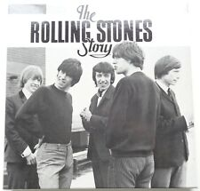 172A	Rolling Stones	The Rolling Stones Story	German LIMITED EDITION 12LP BOX