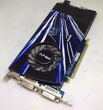 PNY Ge-Force XLR8 Performance Edition 1024MB PCIe 9800GT 1GB Video Graphics Card