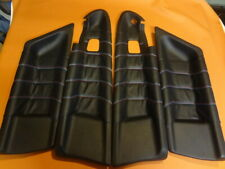 BMW E36 Door inserts covers for coupe