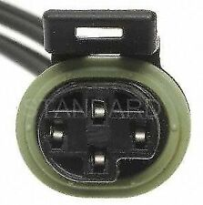 Oil Pressure Switch Connector S638 Standard Motor Products