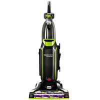 BISSELL CleanView Bagged Pet Upright Vacuum Lightweight Carpet Cleaner   20191