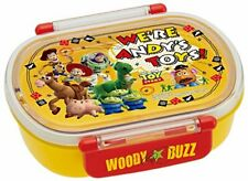 Toy Story Lunch Bento Box 360 ml Food Container Box from Japan