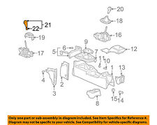 Saturn GM OEM 05-07 Ion Transmission-Gear Shift Knob Shifter Handle 15258064
