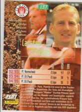 Panini Bundesliga Cards Collection 96 #137 Carsten Propper FC St.Pauli