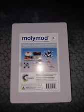 Royal Society of Chemistry: Molymod MMS-072 (Organische Chemie Baukasten)