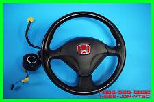 JDM Acura RSX Type R DC5 MOMO Airbag SRS Steering Wheel Honda Civic 2002-2006