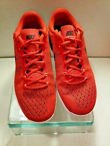 Nike Air Max Typha University Red, White & Black 820198-608 Size 7 WMNS 8.5