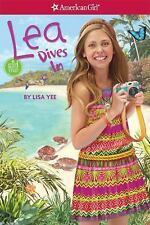 Lea Dives In Bk. 1 by Lisa Yee and Sarah Davis (2016, Paperback)