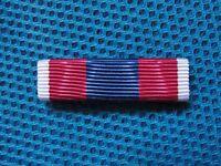Barrette dixmude de la médaille de la Défense Nationale argent DéfNat