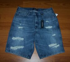 Size 33 Mens PacSun Straight Denim Jean Shorts