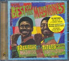 SEALED NEW CD Maytones, The - The Best Of The Maytones