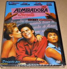 ADMIRADORA SECRETA / SECRET ADMIRER - English Español - Precintada