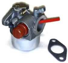Carburetor Tecumseh 640262A LAV120 6.25hp 4HP Craftsman Eager1 Edger Engine Carb