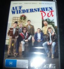 Auf Wiedersehen Pet Season One 1 (Australia Region 4) DVD – New