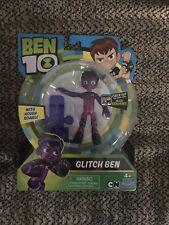 Ben 10 Cartoon Network Glitch Ben Alien Experience