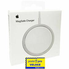 Caricatore Ricarica Magnetica MagSafe per Apple iPhone 12 Pro Max Mini Wireless