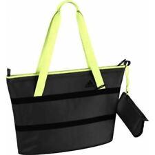 Bolsos de mujer grande color principal negro de poliéster