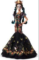 2019 MATTEL Barbie Dia De Los Muertos (DAY OF THE DEAD) DOLL!