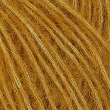 Rowan ::Alpaca Classic #114:: alpaca cotton yarn Golden Girl