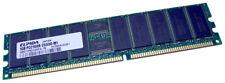 Elpida 1GB PC2100R-25330-M1 Memory New EBD10RD4ADFA-7B ECC Reg DIMM DDR-266