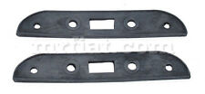 Lancia Appia 1st Series License Plate Lights Gasket Set New