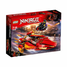NEW LEGO NINJAGO MASTERS OF SPINJITZU KATANA V11 70638 SEALED