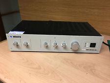 Adastra Mixer Amplificatore 952.967 30 WATT di lavoro