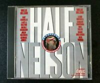 Willie Nelson Half Nelson CD Country Music 1985 Columbia Records