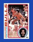 1978-79 Topps Basketball Cards 96