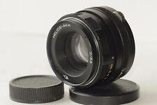 Helios-44m 58mm f./ 2 Lens Micro 4/3 MFT Mount Olympus PEN E PL7 OM-D M1 M5