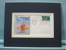 The Admiral Byrd Antarctica Expedition to the South Pole & First Day Cover