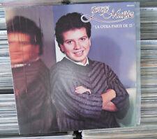 JORGE MUÑIZ LA OTRA PARTE DE TI MEXICAN 80'S POP IN VINYL LP