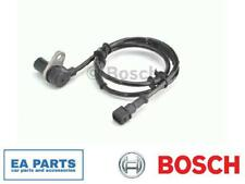 SENSOR, WHEEL SPEED FOR MITSUBISHI VOLVO BOSCH 0 265 006 223
