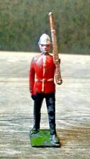 Vintage Britains Limited Lead Figure Soldier Bands of the Line?