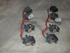 97-98 Corvette C4 Ignition Coils Coil Set With Wiring Harness Ls1 Aa6495