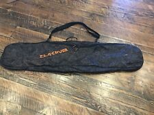 "Dakine Snowboard Travel Bag 60"" X 15"" Case"