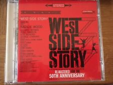 WEST SIDE STORY - O.S.T 50TH ANNIVERSARY