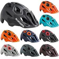 Bluegrass Golden Eyes mountain bike enduro casco de bicicleta MTB soporte de Cámara