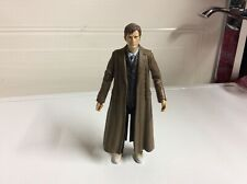 DOCTOR WHO THE TENTH DOCTOR DAVID TENNANT CLASSIC ACTION FIGURE 2004 BBC 10th Dr