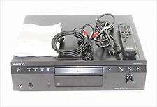 Used SCD-XA5400ES Sony SACD / CD Player 100V from JAPAN