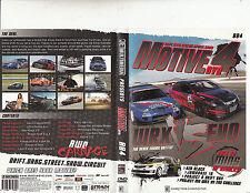 JET Multimedia:Presents.Motive 4-WRX vs EVD-90 Minutes-Car-DVD