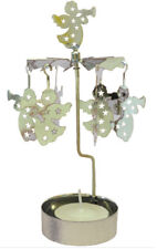 """Knox """"Tea Light Twirly"""" w/ Candle - Direct From Germany"""