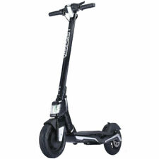 MotoTec Mad Air 36V 350W Foldable Electric Scooter - Gray