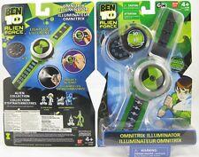 BEN 10 Ultimate Omnitrix Watch wz Light & Sounds IC46B