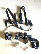 XA XB XC Hardtop coupe 2 door Seat belts NEW full Set